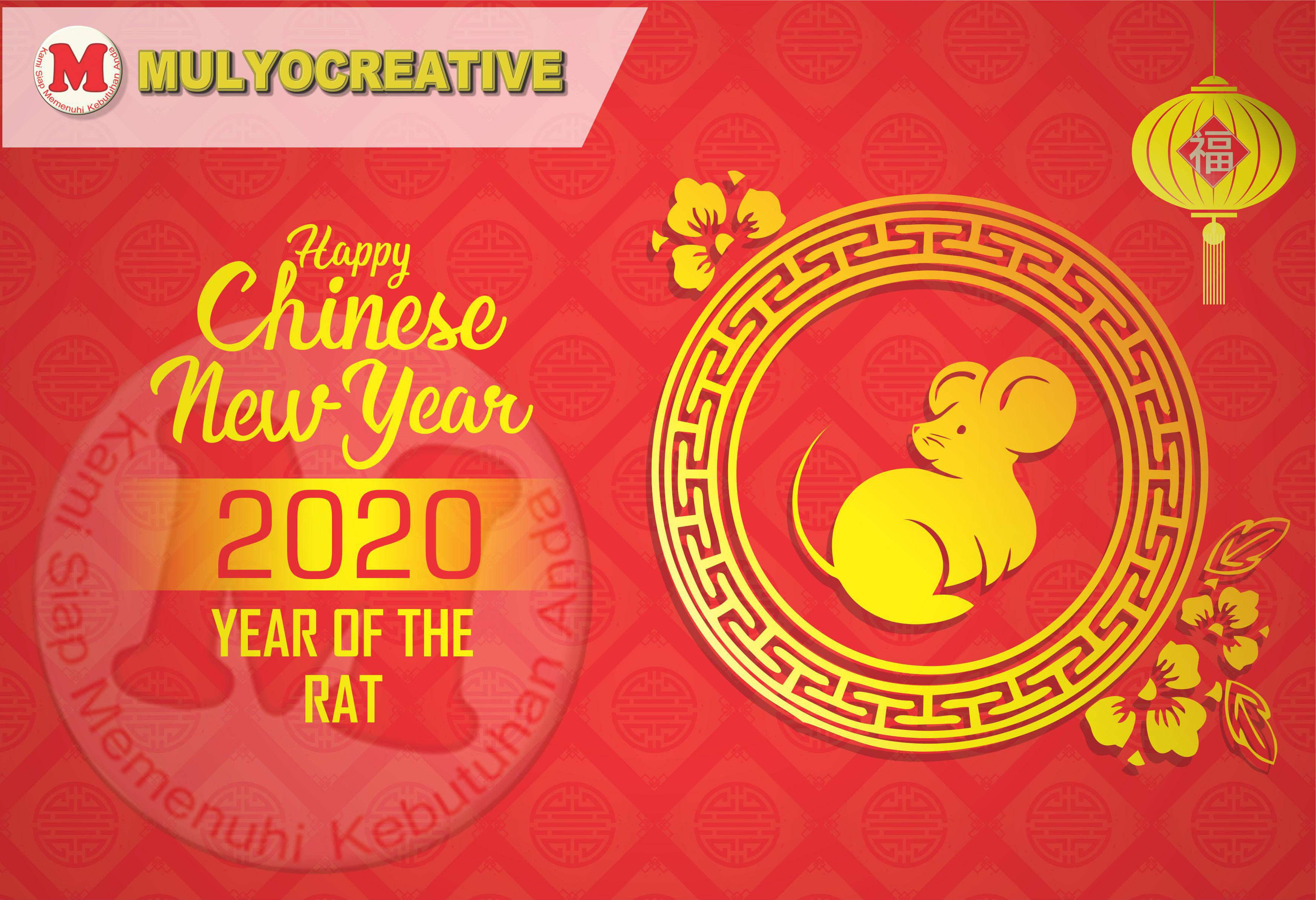 Gong Xi Gong Xi Gong Xi Fa Cai Mulyo Creative Mengucapkan Selamat Tahun Baru Imlek 2020 Pesan Pin Enamel Lencana Pin Plakat Akrilik Lycal Resin Sabuk Sekolah Papan Nama Dada Evolet