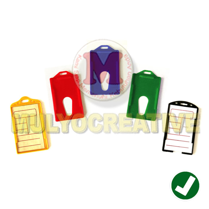 ID Card Holder | Casing ID Card | Tempat ID Card