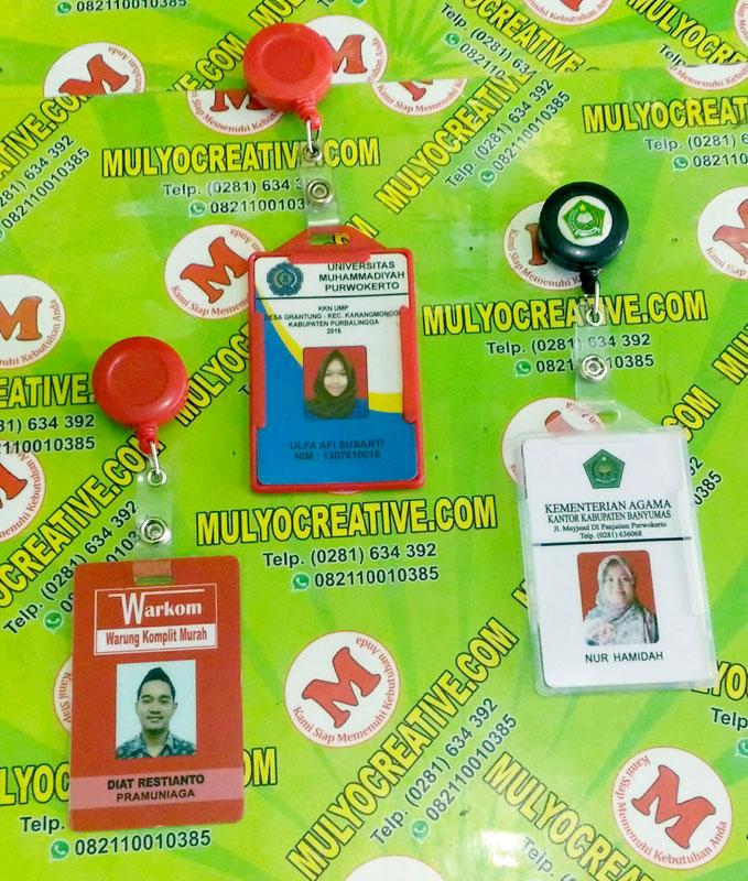 Model Casing/ Tempat ID Card