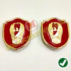 Jual Emblem Baret Kartika Eka Paksi – Emblem Baret TNI Bahan Tebal